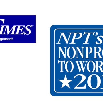 NonProfit Times Best Nonprofits To Work For