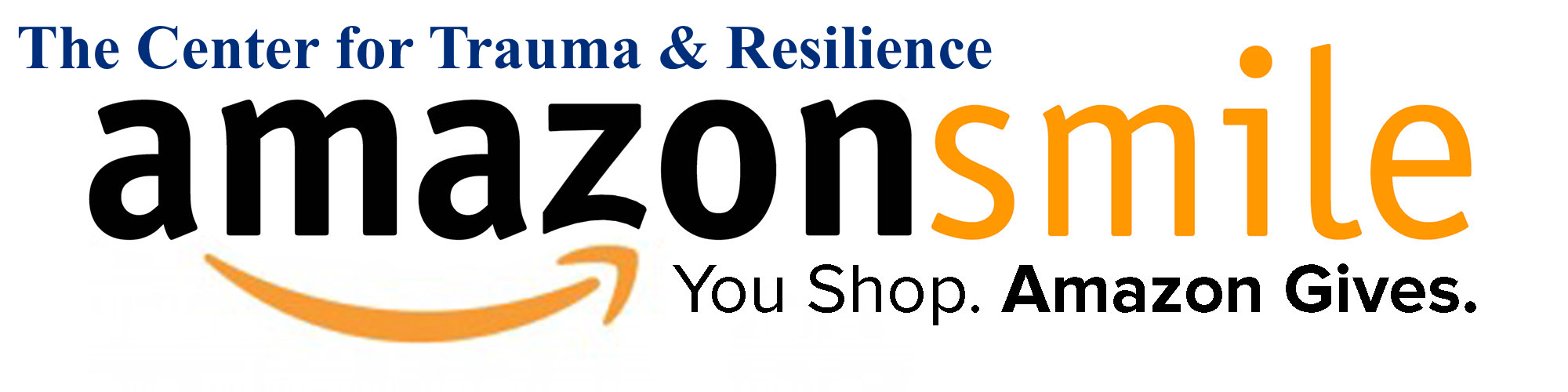 Shop on Amazon and Help Trauma Survivors